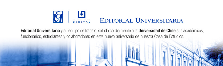Aniversario Universidad de Chile
