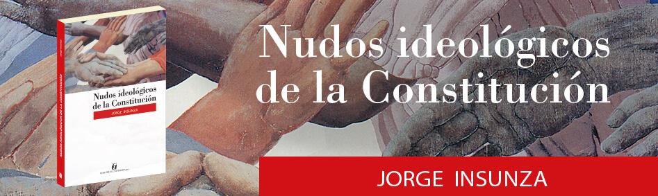Nudos ideológicos de la Constitución Editorial Universitaria