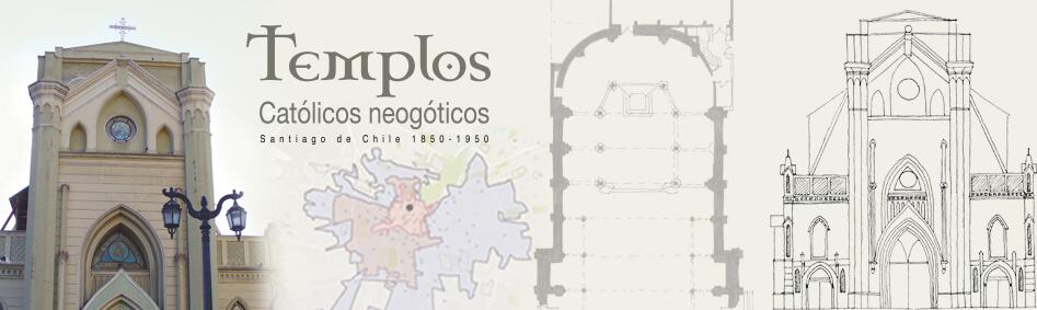 Templos católicos neogóticos El Mercurio