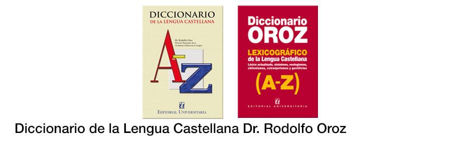 diccionario Oroz