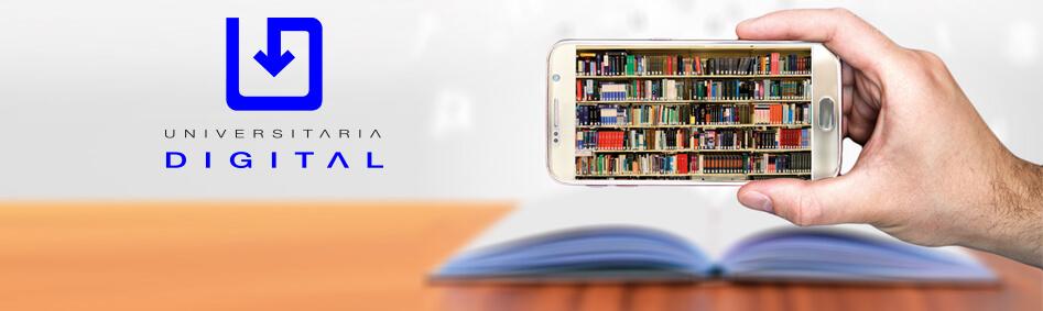 Universitaria Digital Editorial Universitaria