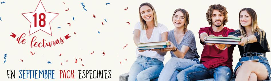 18 de lecturas editorial universitaria