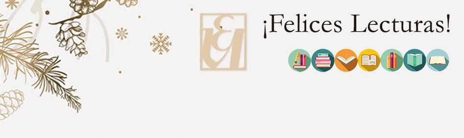 Felices Lecturas Editorial Universitaria