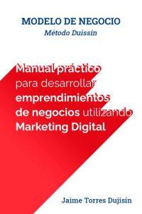 portada Libro Modelo de Negocio Jaime Torres Dujisin (1)
