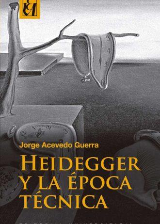 HEIDEGGER Y LA EPOCA NVA (1)